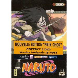 Naruto - Volume 6
