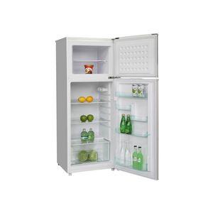 Frigelux RFDP219A+ - Réfrigérateur combiné