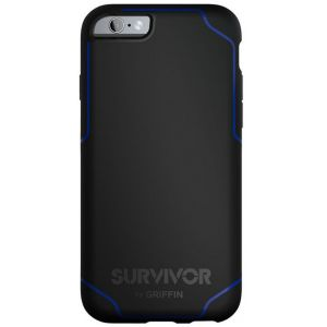 Griffin GRI0685387424450 - Coque pour iPhone 6 Plus/6S Plus