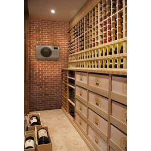 fondis wine c25 climatiseur pour cave vin comparer. Black Bedroom Furniture Sets. Home Design Ideas