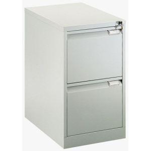 classeur pour dossiers suspendus 2 tiroirs comparer 195 offres. Black Bedroom Furniture Sets. Home Design Ideas
