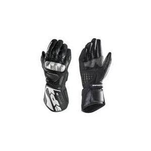 Spidi STR-3 Vent (noir) - Gants moto en cuir pour homme