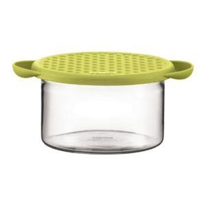 Bodum 10125-565 - 2 pots couvercle Hot Pot (0,25 L)