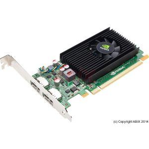 PNY VCNVS310DVI-PB - Carte graphique NVS 310 Low Profile 512 Mo GDDR3 PCI-E 2.0