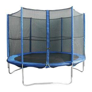 filet trampoline 244 cm comparer 36 offres. Black Bedroom Furniture Sets. Home Design Ideas