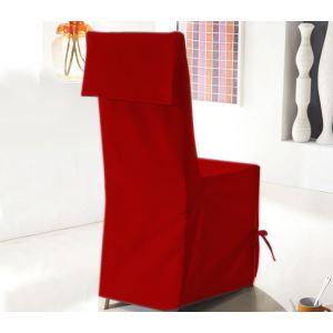 DTM Housse de chaise Concept en coton (45 x 60 cm)