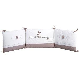 17 offres chambre bebe mickey lit comparez avant d 39 acheter en ligne. Black Bedroom Furniture Sets. Home Design Ideas