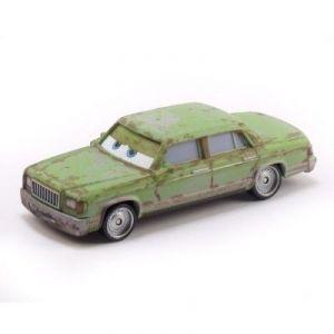 Mattel Cars : Jonathan Wrenchworths