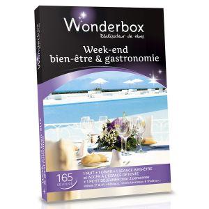 88 offres coffret week end wonderbox comparez avant d 39 acheter en ligne. Black Bedroom Furniture Sets. Home Design Ideas