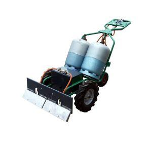 2EBALM 40200 Charoflam 800 - Machine de désherbage thermique