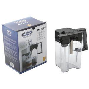Delonghi Pot à lait pour la machine à expresso ESAM 4500