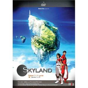 Skyland - Saison 1