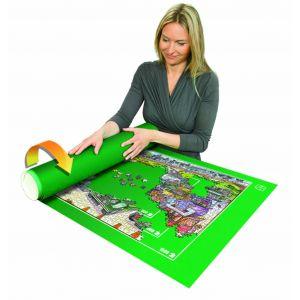 Jumbo Tapis de Puzzle - 500 à 1500 pièces