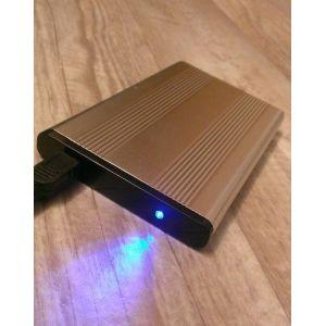 Toshiba HDTC605EK3A1 - Disque dur externe Stor.E Canvio 500 Go 2,5'' USB 3.0