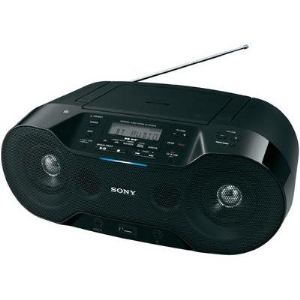 Sony ZS-RS70BT - Radio