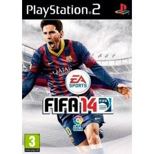 FIFA 14 sur PS2