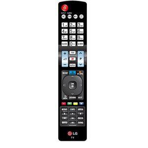 LG AN-CR400 - Télécommande