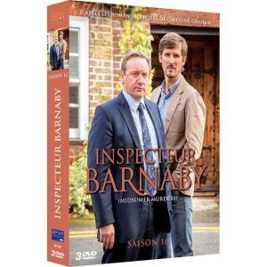 Inspecteur Barnaby - L'intégrale saison 16