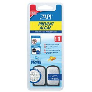 Rena Biocube API Prevent Algae size 1 x2
