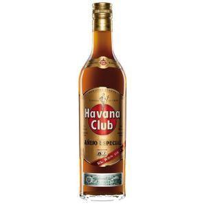 Havana Club Rhum Añejo Especial 40°