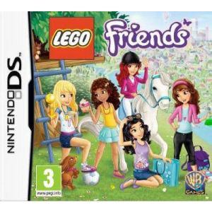 LEGO Friends sur NDS