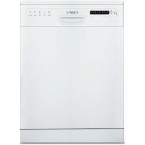 Laden C5320 - Lave-vaisselle 12 couverts