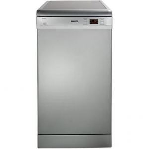 Beko DSFS6530 - Lave vaisselle 10 couverts