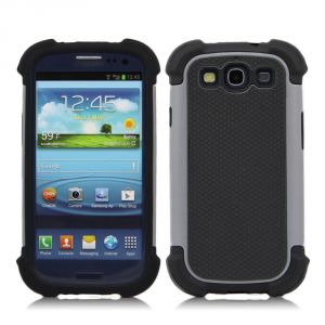 wz-CHOC-i9300 - Étui Anti-Choc pour Samsung Galaxy S3