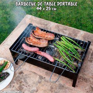 D2505011 - Barbecue à charbon de bois
