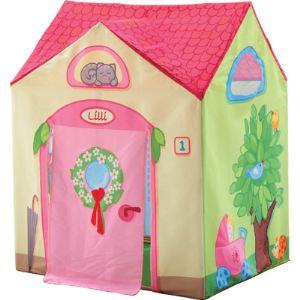 Haba Tente de jeu : La villa de lilli