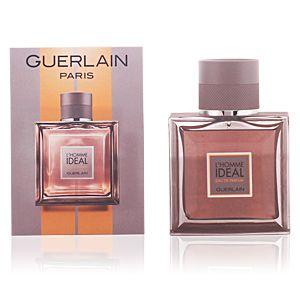guerlain l 39 homme ideal eau de parfum comparer 26 offres. Black Bedroom Furniture Sets. Home Design Ideas