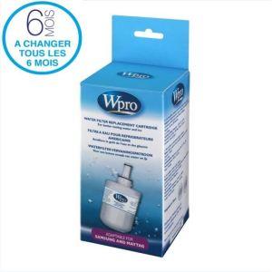 Wpro APP100/1 - Filtre à eau pour réfrigérateur américain