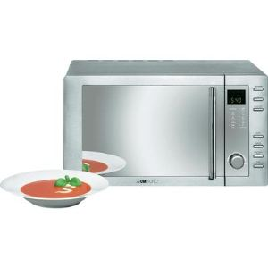 Clatronic MWG 775 H - Micro-ondes avec Grill