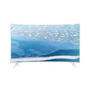 Samsung UE55KU6510U - Téléviseur LED 106 cm 4K incurvé