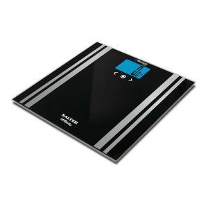 Salter SA 9159 BK3R - Pèse-personne avec fonction impédancemètre