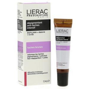 Lierac Prescription - Dépigmentant anti-tâches intensif