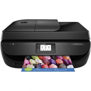 HP OfficeJet 4657 - Imprimante multifonctions jet d'encre