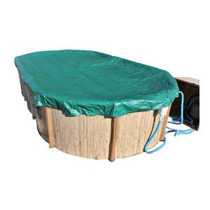 Bache 3 x 6 m comparer 487 offres for Piscine hors sol 3 66 x 0 99
