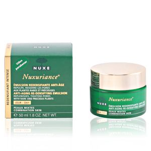 Nuxe Nuxuriance - Emulsion redensifiante anti-âge 50 ml