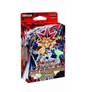 Konami Carte à collectionner Yu-Gi-Oh! : Deck de démarrage - Kaiba revient