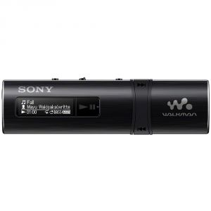 Sony NWZ-B183F 4 Go - Lecteur MP3 avec Tuner FM