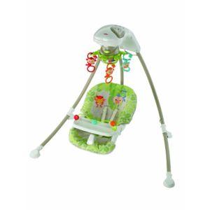 Fisher-Price BCG33 - Balancelle Babyschaukel