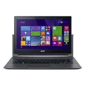 """Acer Aspire R7-371T-70D5 - 13.3"""" tactile avec Core i7-5500U 2.4 GHz"""