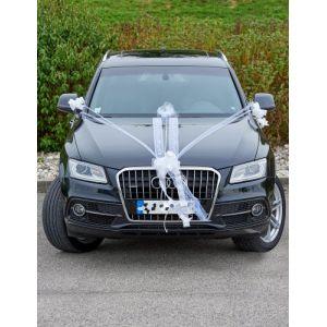 Decoration voiture de comparer 2916 offres - Decoration de voiture de mariage a petit prix ...