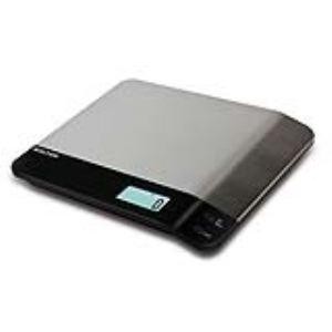 Salter 1037SSDR - Balance de cuisine électronique 5kg