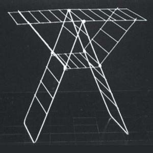 Metaltex Séchoir pliable Biarritz (20 m)
