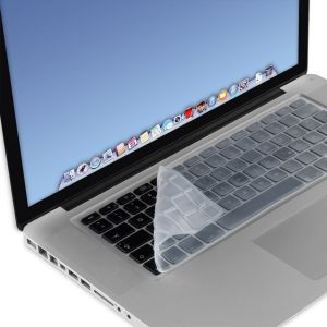 clavier silicone macbook comparer 146 offres. Black Bedroom Furniture Sets. Home Design Ideas