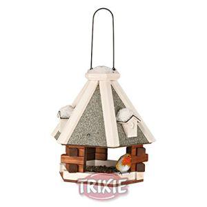 Trixie Mangeoire à oiseaux suspendue Natura (36 cm)