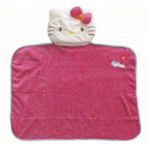 Jemini Plaid Hello Kitty (78 x 76 cm)