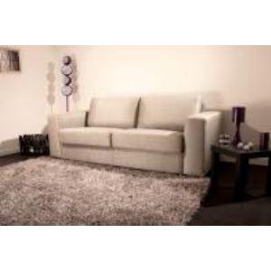 Canapé Pronto 3 places en tissu